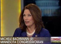 Michele Bachmann Repeal Obama