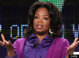 Oprah Taping At United Center Forces Chicago Bulls To Reschedule Playoff Game