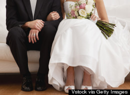 5 Things You Only Believe About Weddings Because Advertisers Told You To
