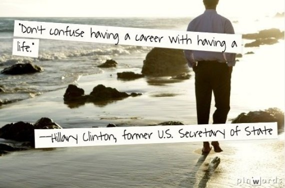 hillary quote