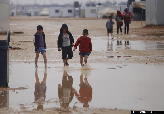 zaatari 2014