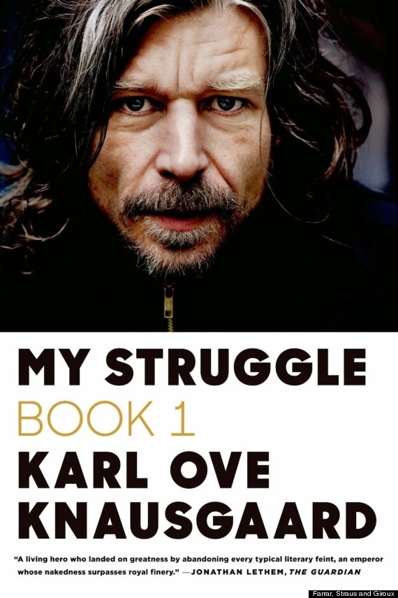 struggle book