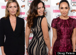 Who Were Best And Worst Dressed At The Cosmo Awards?
