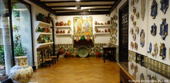 Los secretos de sorolla que se esconden en su casa museo de madrid - Casa de sorolla en madrid ...