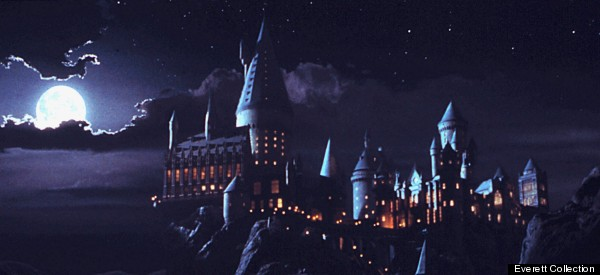 If You Want To Attend Hogwarts, Go To Poland