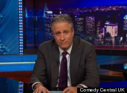 'If Comedy Is Tragedy Plus Time, I Need More F***ing Time': Jon Stewart Reacts To The Eric Garner Case