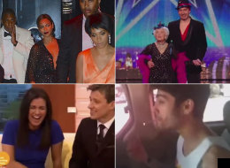 Most Memorable Celeb Videos Of 2014