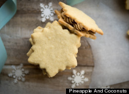 35 Ways To Kick Up Your Shortbread