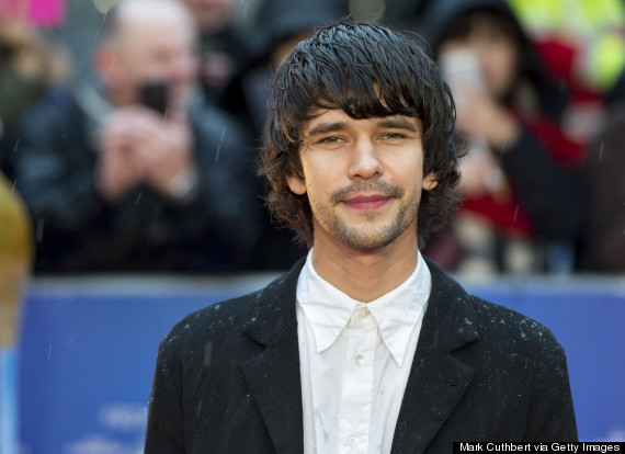 Proof Ben Whishaw Has Some Of The Best Hair In Hollywood