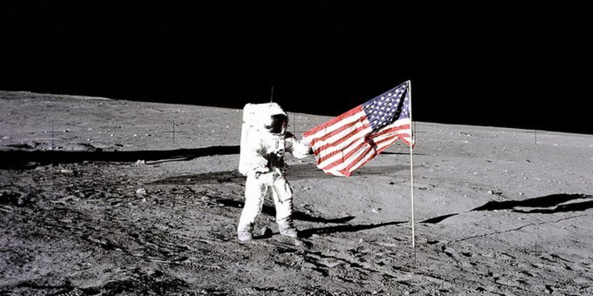 NASA 'Admitted To Apollo Hoax' In Orion Video, Say ...