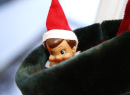 How To Avoid Sending The Wrong Message With Elf On The Shelf