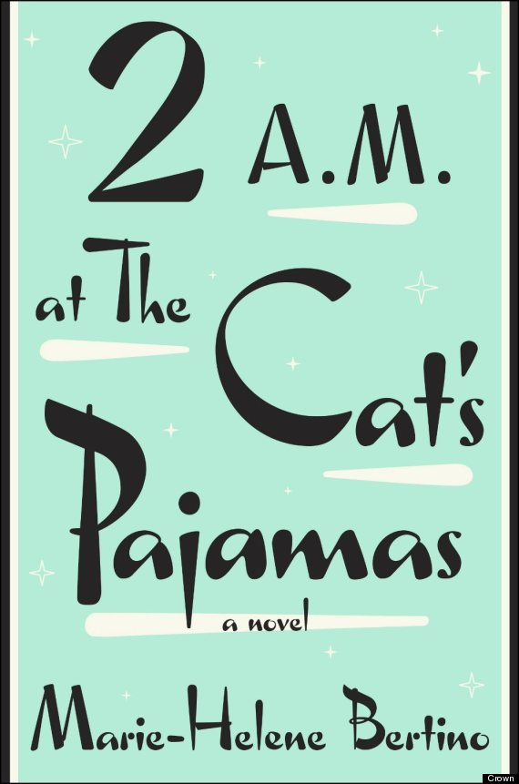 pajamas book