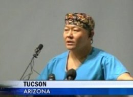 Tucson Shooting Hospital Update