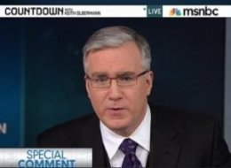 Olbermann Arizona Comment