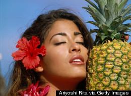 Life In Hawaii, According To Stock Photos