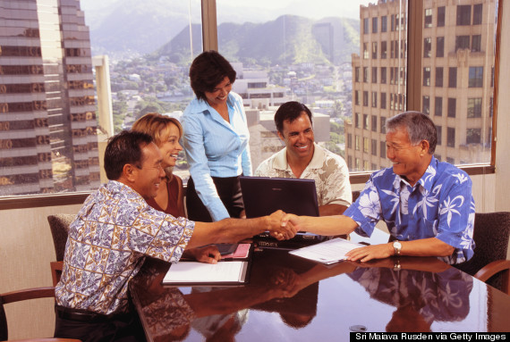 business hawaii