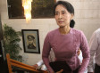 Why Won't Aung San Suu Kyi Say The Word 'Rohingya'?