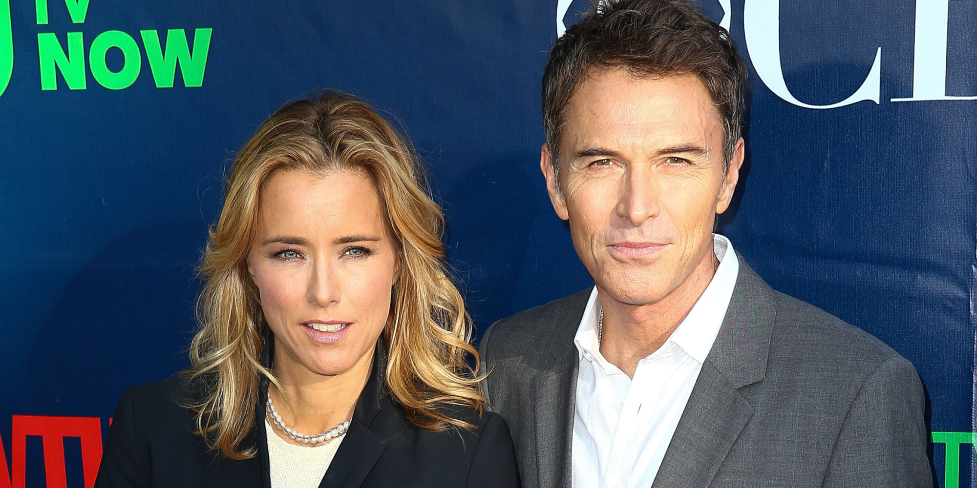 tea leoni and tim daly relationship