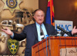 Clarence Dupnik, Arizona Sheriff, Criticized By Sen. Jon Kyl Over Shooting Comments (VIDEO)