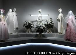 Hubert de Givenchy en el Museo Thyssen- Bornemisza