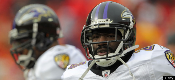 ED REED GAME BALL VIDEO