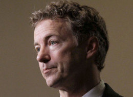 Rand Paul Guns