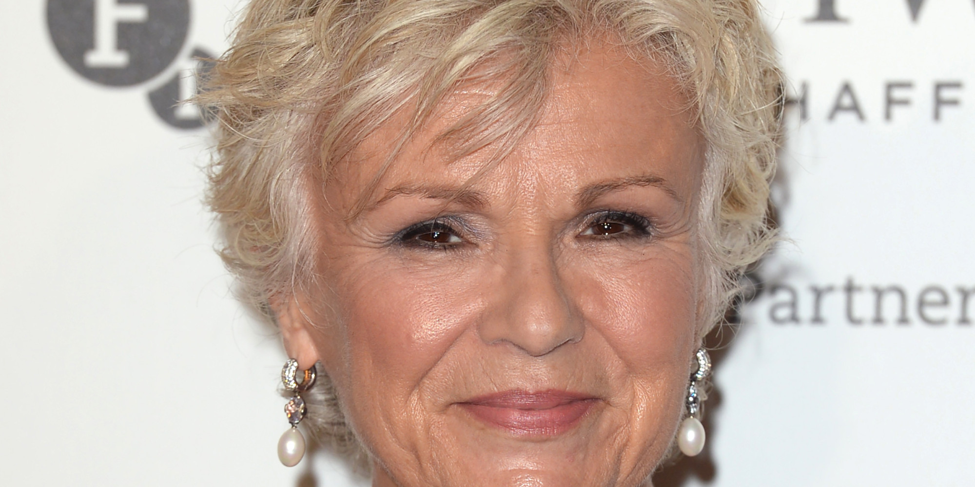 <b>Julie Walters</b>: 'Working-Class Kids Can't Afford Drama School, Soon The Only <b>...</b> - o-JULIE-WALTERS-facebook