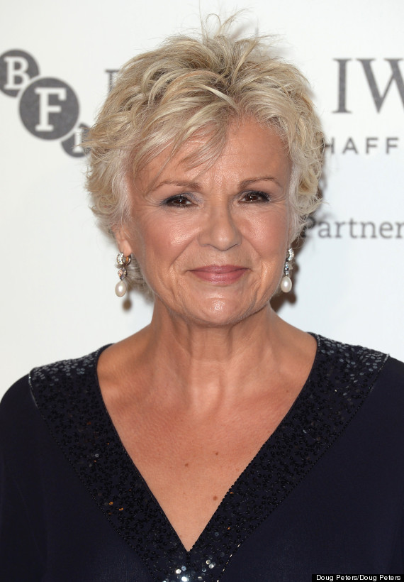 Julie Walters Working Class Kids Can T Afford Drama