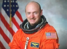 Mark Kelly Nasa Astronaut