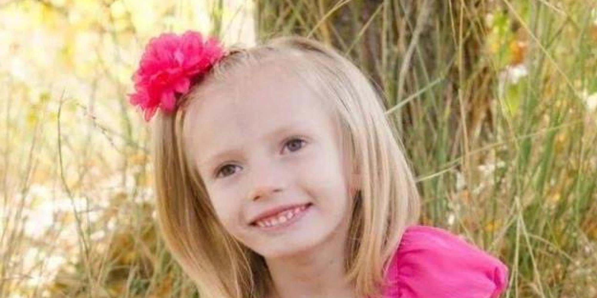 Dying 6 year old girl addie fausett receives hundreds of cards for