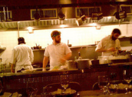 Chef Ran Part Of Multimillion-Dollar Drug Ring From Restaurant Kitchen