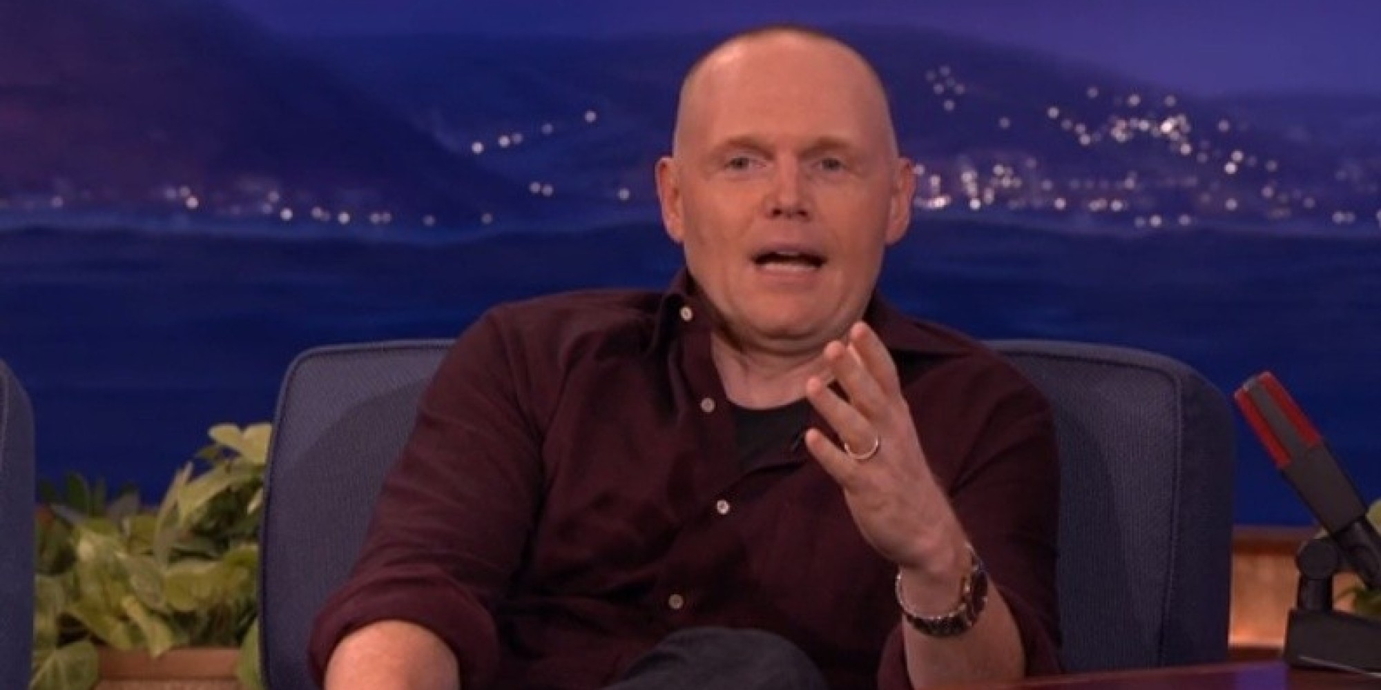 bill burr young - photo #12