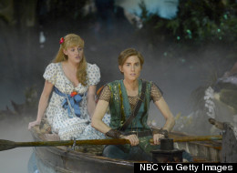 Are Fairy Tales Like 'Peter Pan Live!' Dumbing Down Culture?