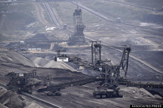 germany coal