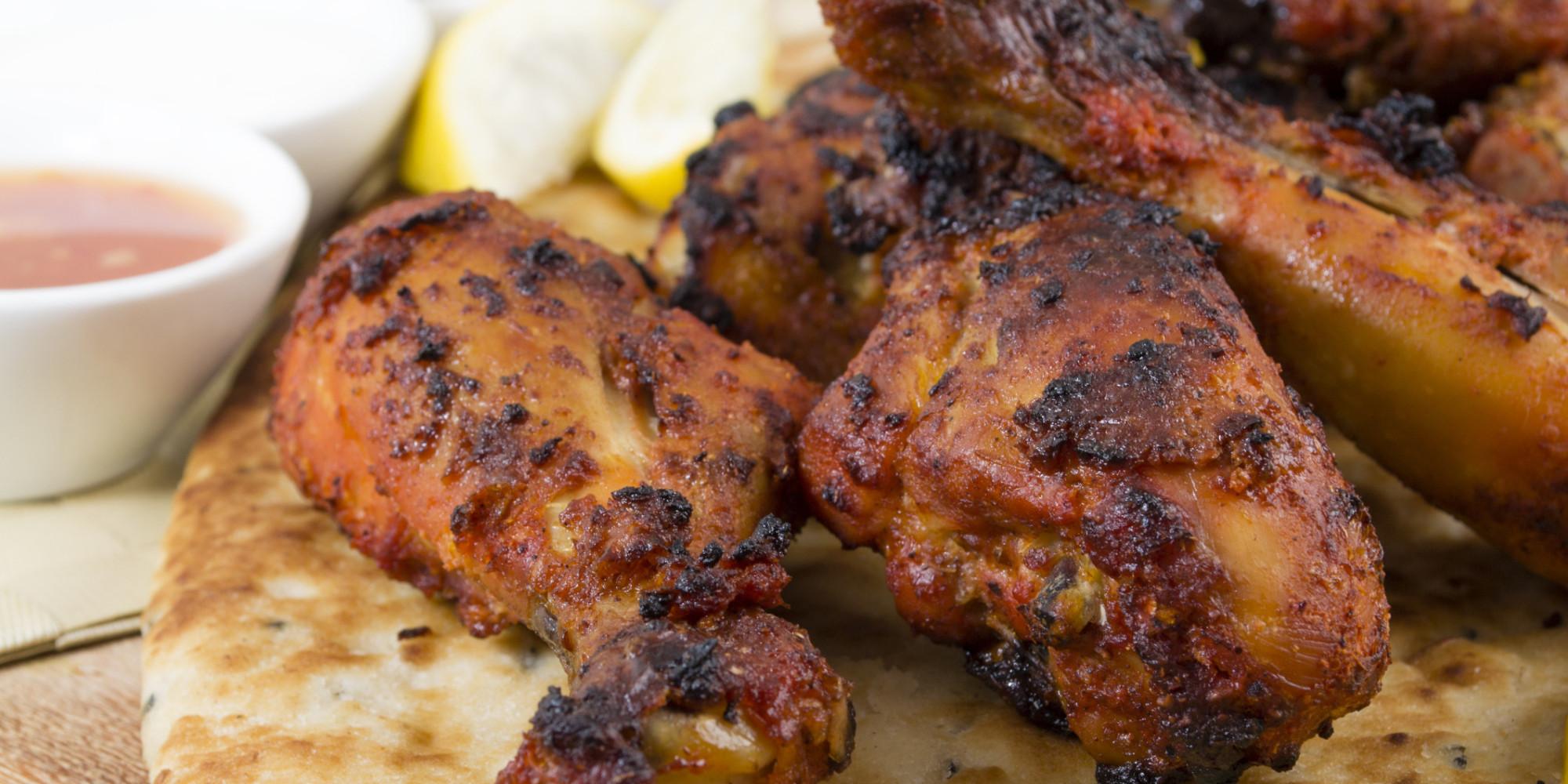 This Holiday Swap Turkey For Tandoori Chicken Samira Nanda