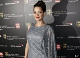 Bafta Britannia Awards