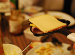 Raclette: A Warming Winter Dinner