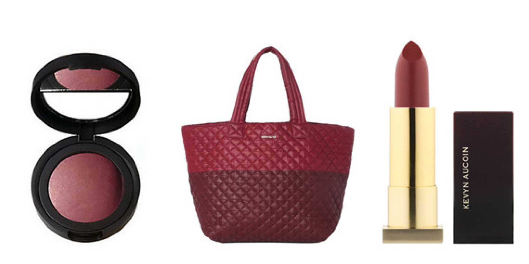 10 Fashion & Beauty Products In Marsala, Pantone's 2015 ...