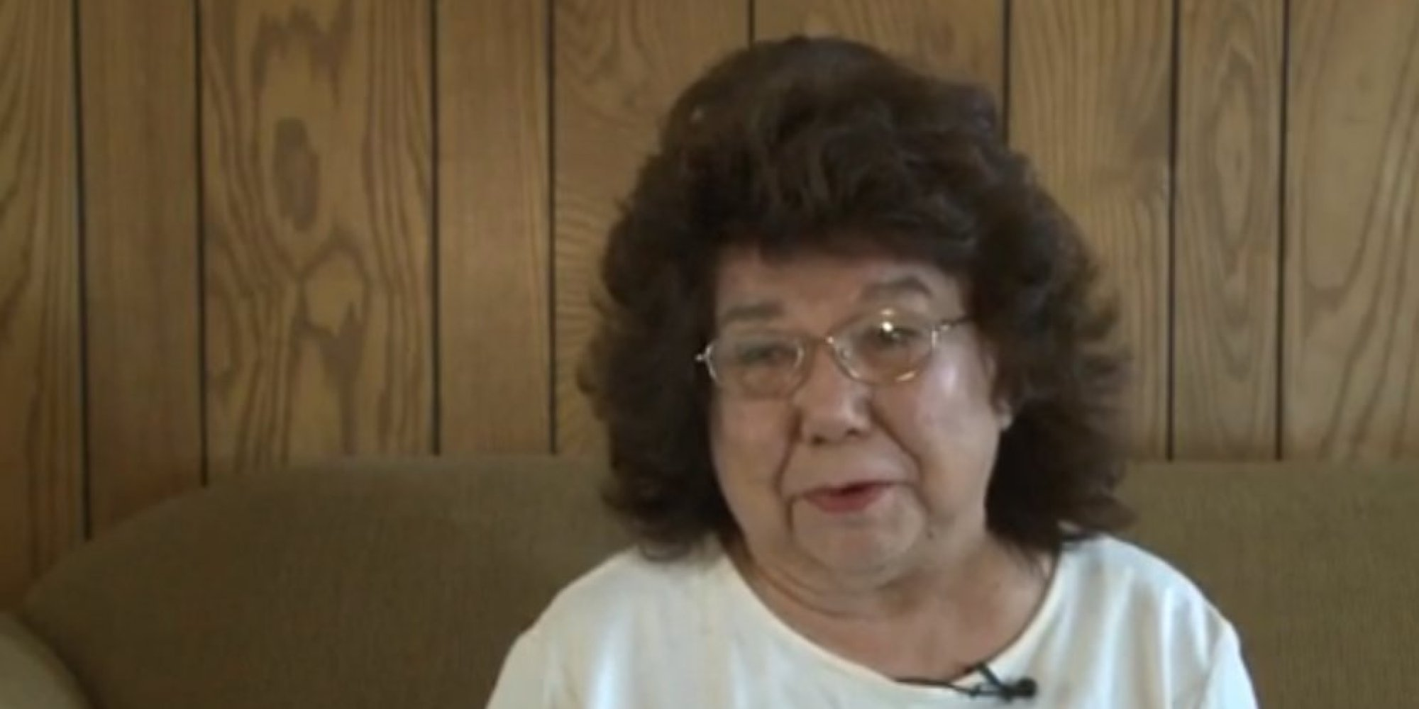 Evangeline Shelland, 70, Fighting Bingo Ban | HuffPost
