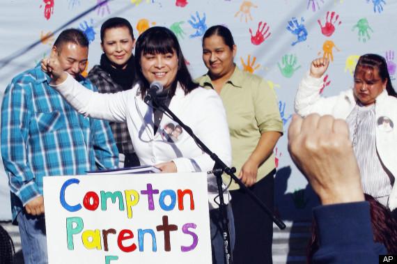 COMPTON PARENT TRIGGER LAW