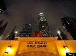Los Angeles Among Country's Least Literate Cities