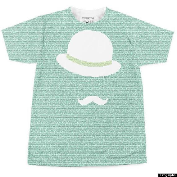ulyssestshirt