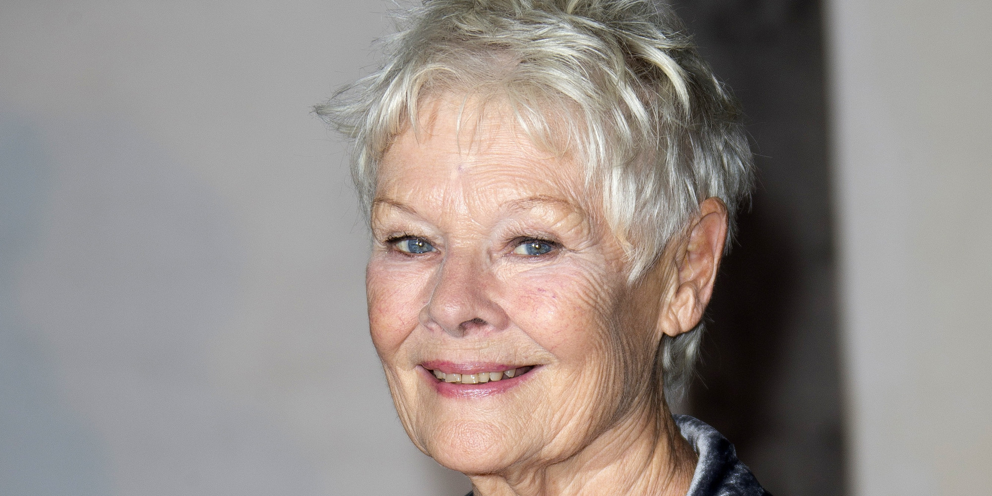 Things We Love About Judi Dench On Her 80th Birthday | The ...
