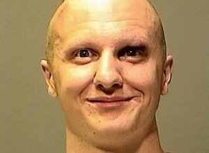 Jared Lee Loughner Mug Shot Photo