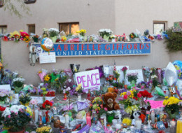 Tea Party Express Arizona Shooting