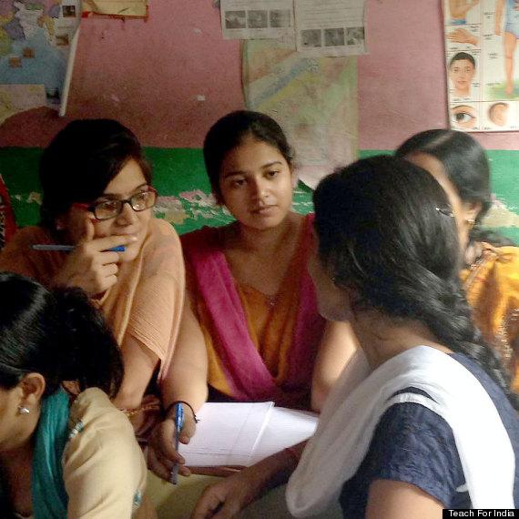 teach for india 2