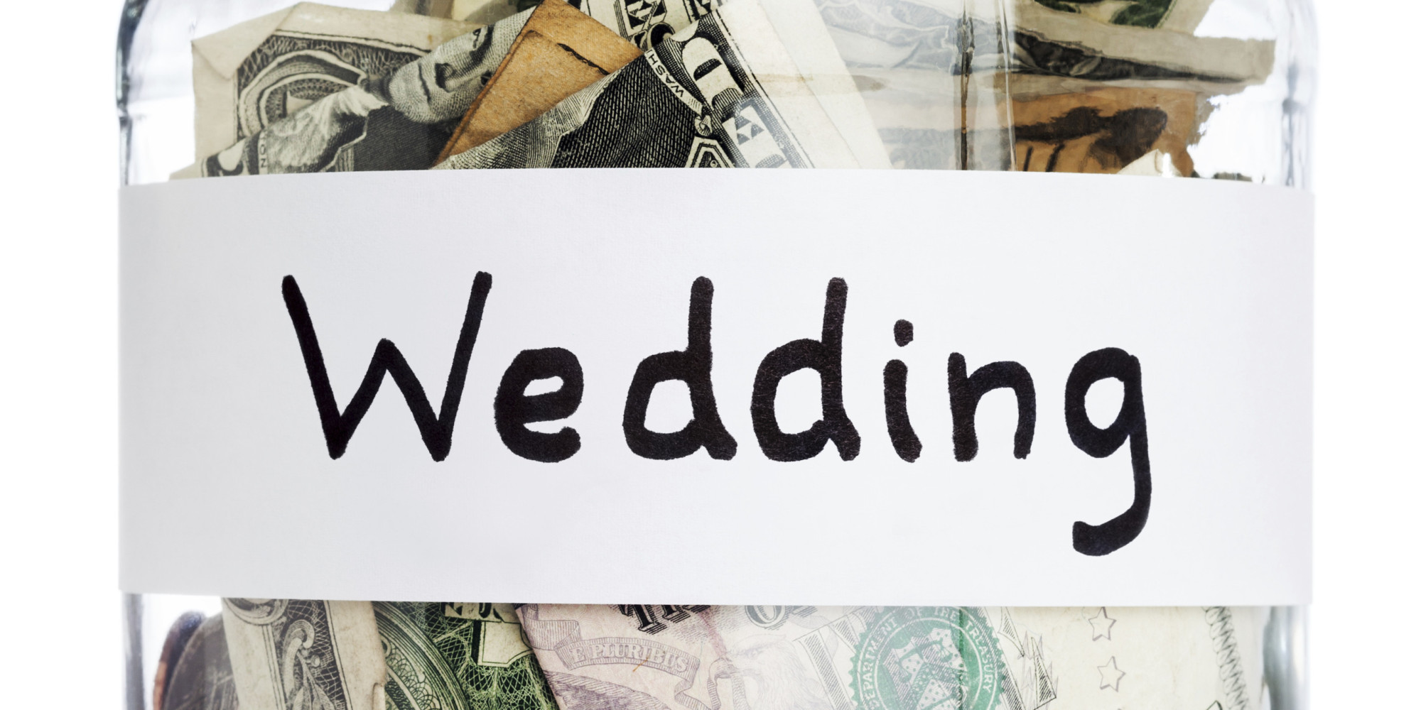 5 Unconventional Tips To Save Money On Your Wedding