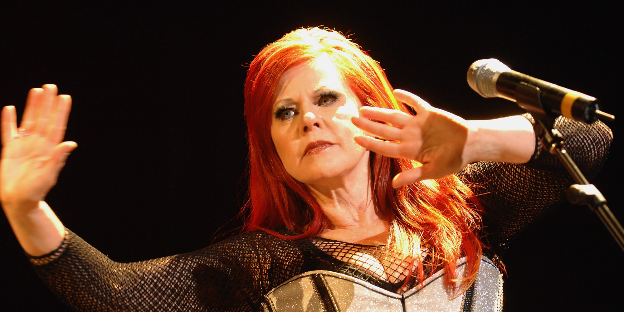 An Open Letter to Kate Pierson, From a Trans Woman and Fan, About Your ...