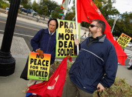 Arizona Gop Westboro Baptist Church