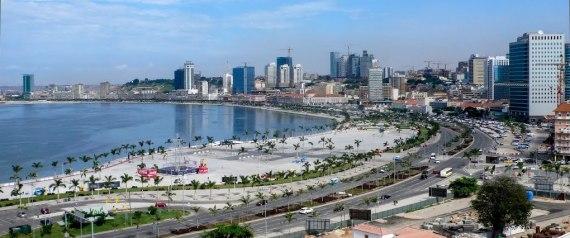 Les 10 villes les plus ch res d 39 afrique selon le - Cabinet de recrutement international algerie ...